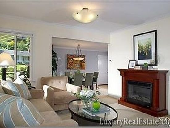 1 Bayview Ter, Mill Valley, CA 94941