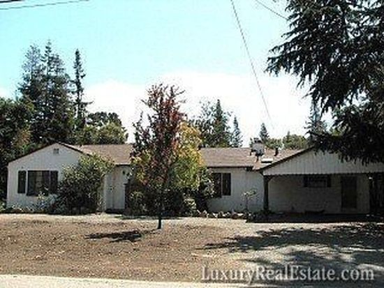 484 W Portola Ave, Los Altos, CA 94022