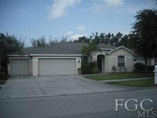 17460 Stepping Stone Dr, Fort Myers, FL 33967