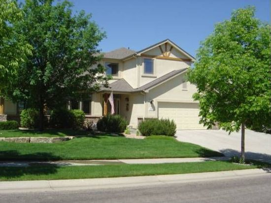 209 N 55th Ave, Greeley, CO 80634
