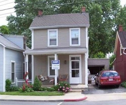 826 S Potomac St, Hagerstown, MD 21740