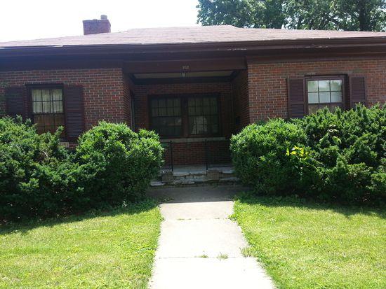 202 Lackawanna Rd, Lexington, KY 40503