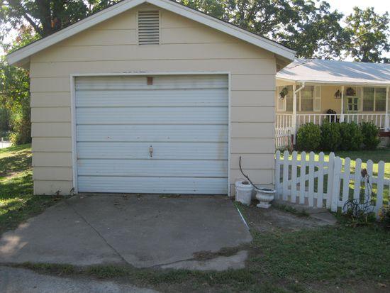 401 N Grace St, Salina, OK 74365