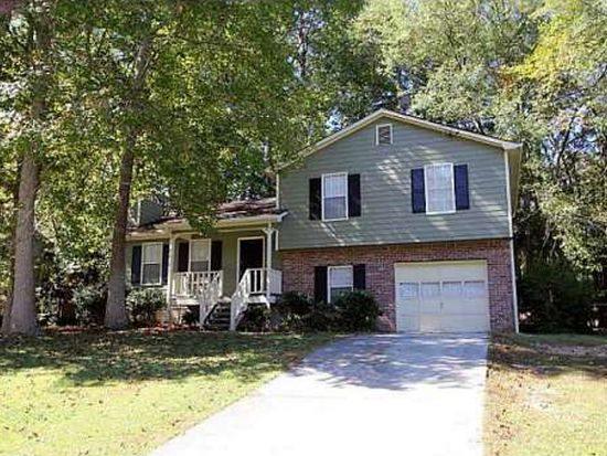 2976 Hollow Ln, Powder Springs, GA 30127