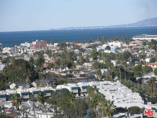 4265 Marina City Dr PH 10, Marina Del Rey, CA 90292