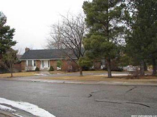 405 Edgewood Dr, Providence, UT 84332