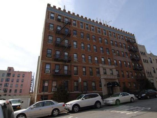 450 95th St APT 12A, Brooklyn, NY 11209