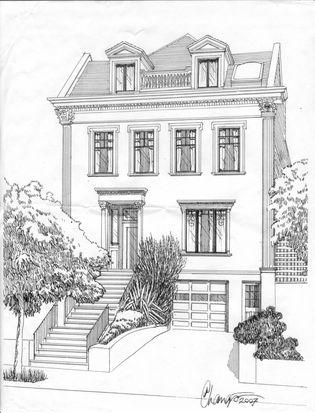 119 Frederick St, San Francisco, CA 94117