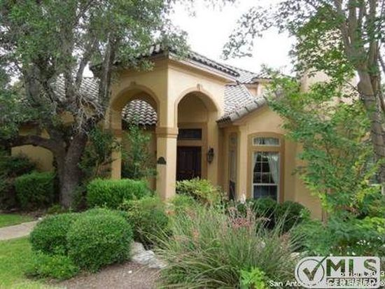 25 Winthrop Downs, San Antonio, TX 78257