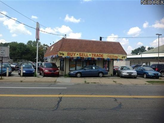 2414 East Ave, Akron, OH 44314