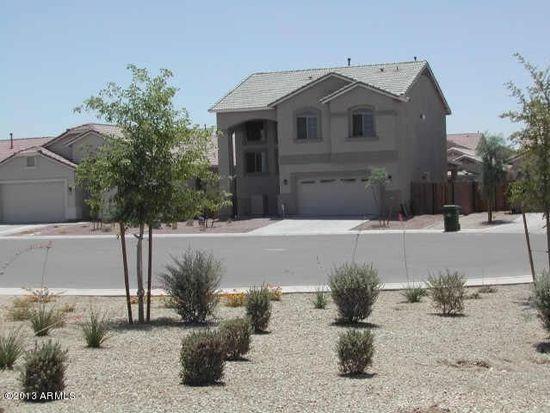 5041 W Nancy Ln, Laveen, AZ 85339