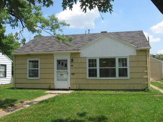 4401 Lillie St, Fort Wayne, IN 46806