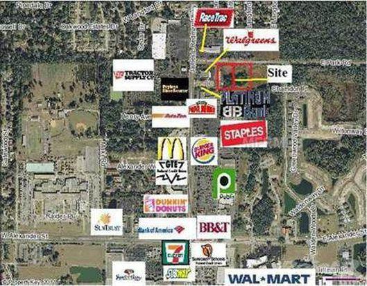 503 E Park Rd, Plant City, FL 33563