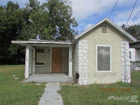 2906 E 25th Ave, Tampa, FL 33605