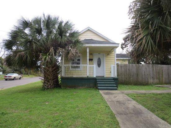 1801 W Gadsden St, Pensacola, FL 32501