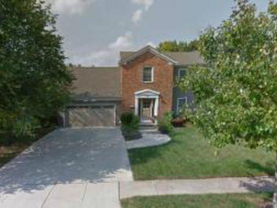 484 Longfellow Ave, Worthington, OH 43085