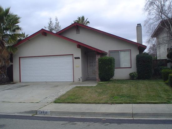 1250 Moonbeam Way, Milpitas, CA 95035