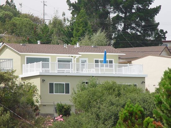 260 Alcott Rd, San Bruno, CA 94066