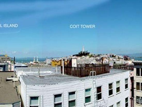 135 Wetmore St, San Francisco, CA 94108