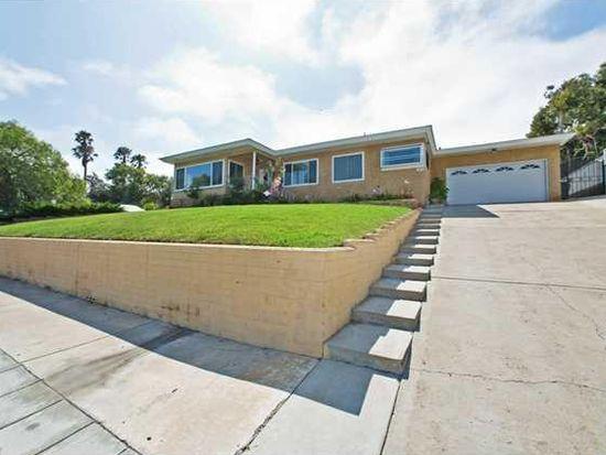 1452 Catalina Blvd, San Diego, CA 92107