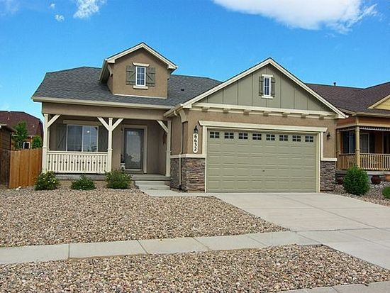 6632 Euclid Dr, Colorado Springs, CO 80923