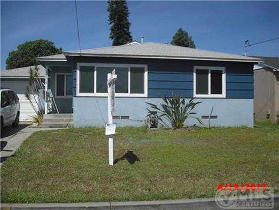 4618 Virginia Ave, San Diego, CA 92115