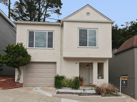 36 Panorama Dr, San Francisco, CA 94131
