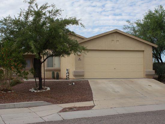 10422 E Jerrell Cove St, Tucson, AZ 85747