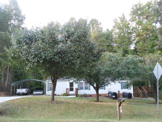 421 Drum Rd, Reidsville, NC 27320
