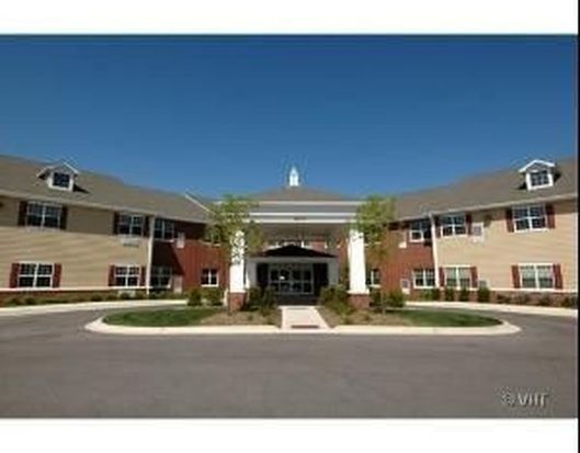 12450 Regency Pkwy APT 258, Huntley, IL 60142