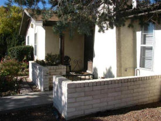 3225 Judy Pl NE, Albuquerque, NM 87111