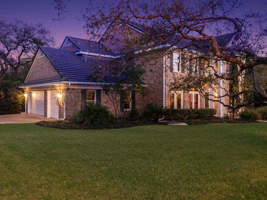 26 Palace Place Dr, San Antonio, TX 78248