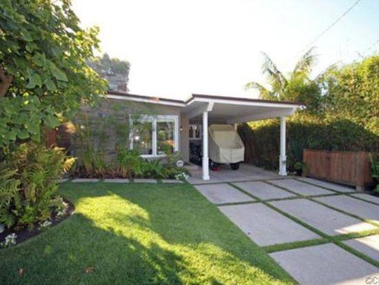 435 Cress St, Laguna Beach, CA 92651
