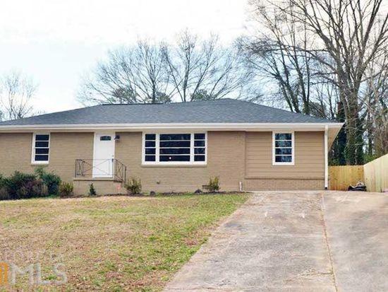 3157 Robin Rd, Decatur, GA 30032