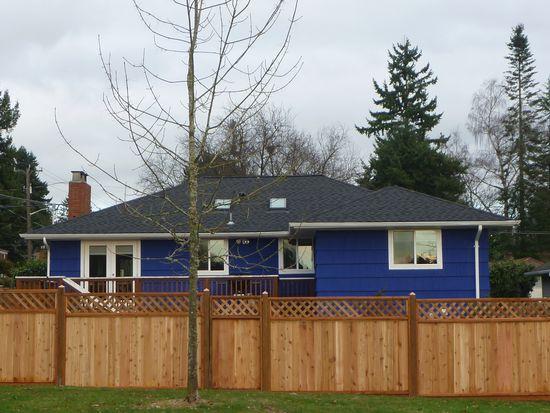 6257 43rd Ave NE, Seattle, WA 98115