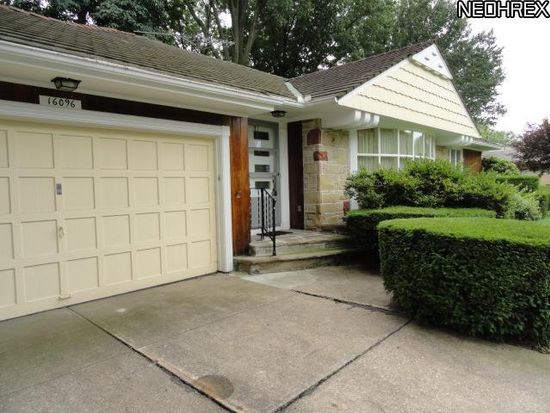 16096 Forest Hills Blvd, East Cleveland, OH 44112