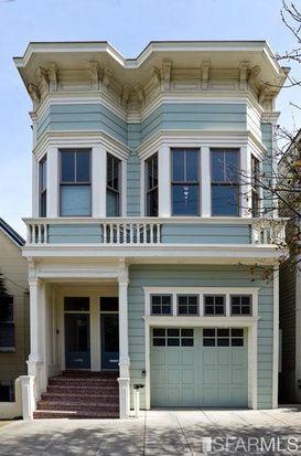 23 Homestead St, San Francisco, CA 94114