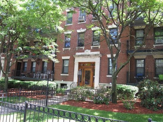 1758 Commonwealth Ave APT 7, Boston, MA 02135