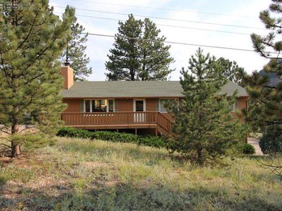 1015 Whispering Pines Dr, Estes Park, CO 80517