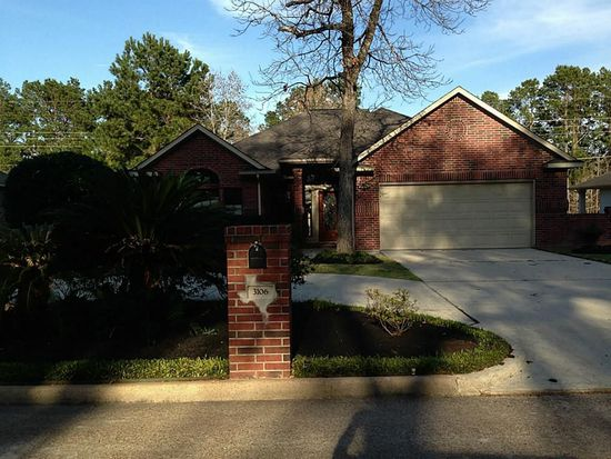 3106 Pine Chase Dr, Montgomery, TX 77356