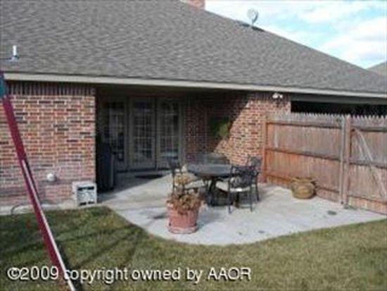 6405 Acacia Ln, Amarillo, TX 79124