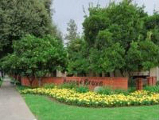 264 N Orange Grove Blvd, Pasadena, CA 91103