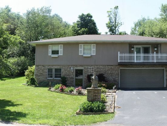 101 W Reindeer Dr, Powell, OH 43065