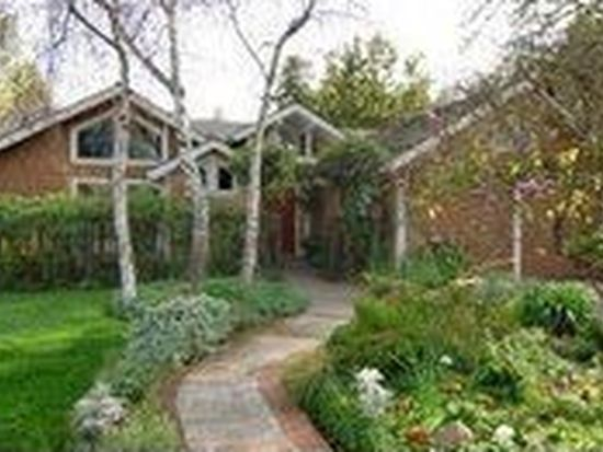854 Rorke Way, Palo Alto, CA 94303