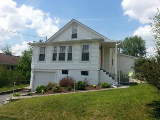 209 Russell St, Beckley, WV 25801