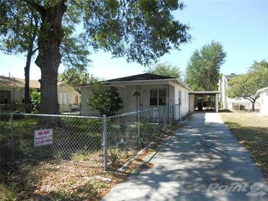 307 S New Jersey Ave, Tampa, FL 33609