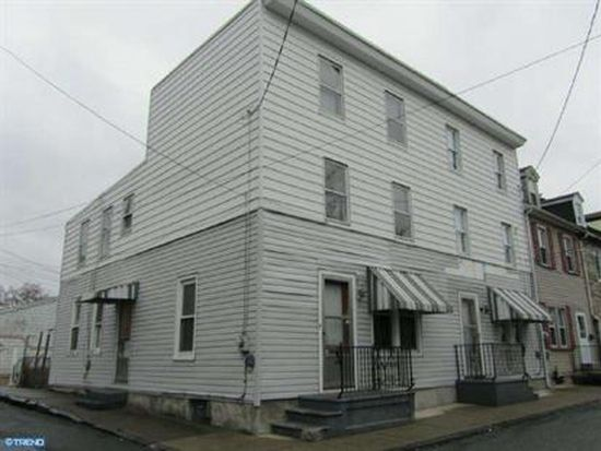 46 Fox St, Phillipsburg, NJ 08865