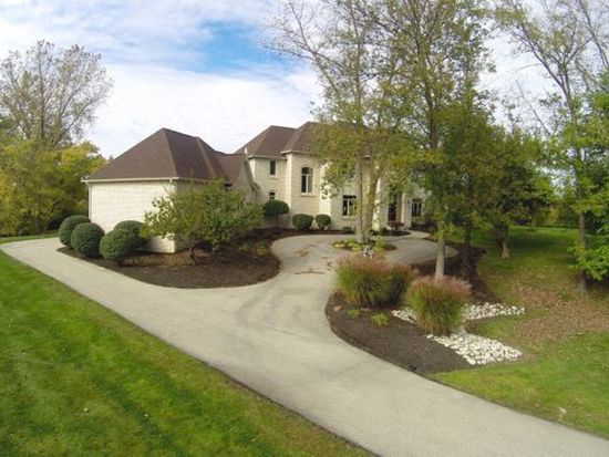 6749 Thoroughbred Dr, Indianapolis, IN 46278