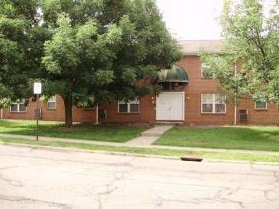 55 Broadmeadows Blvd APT 210, Columbus, OH 43214