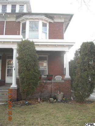 710 N 17th St, Harrisburg, PA 17103